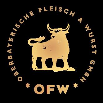 Logo Oberbayerische Fleisch und Wurst GmbH